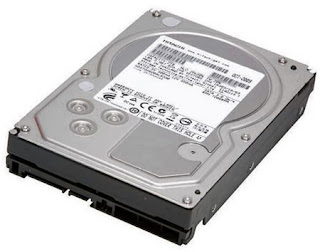 Harga Harddisk Internal Murah September 2013