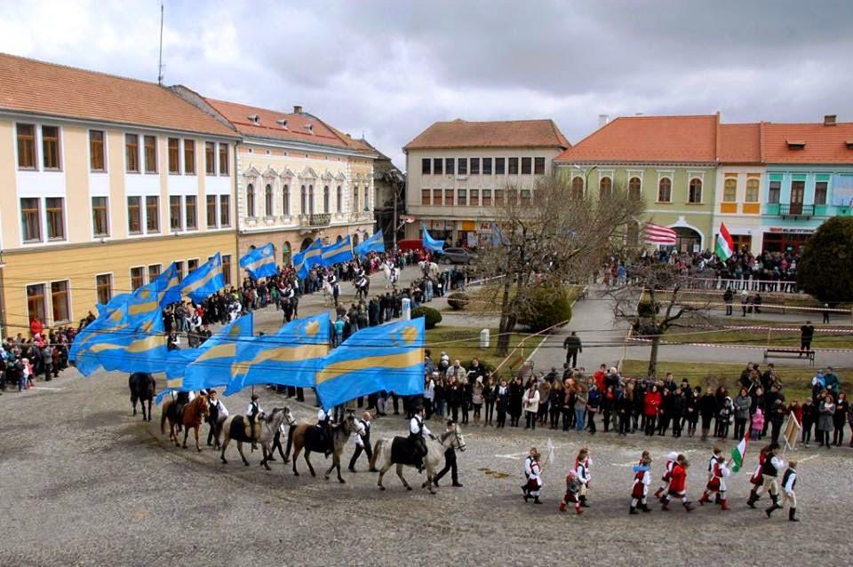 székely autonómia, Románia, közbiztonság, autonómia, SRI,