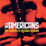 The Americans: Season Two Will Come to DVD on December 16th