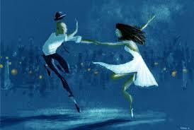 Baila con tu corazón y tus pies te seguirán