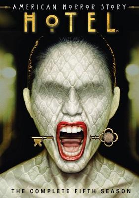 American Horror Story 5ª Temporada Torrent - WEB-DL 720p Dual Áudio