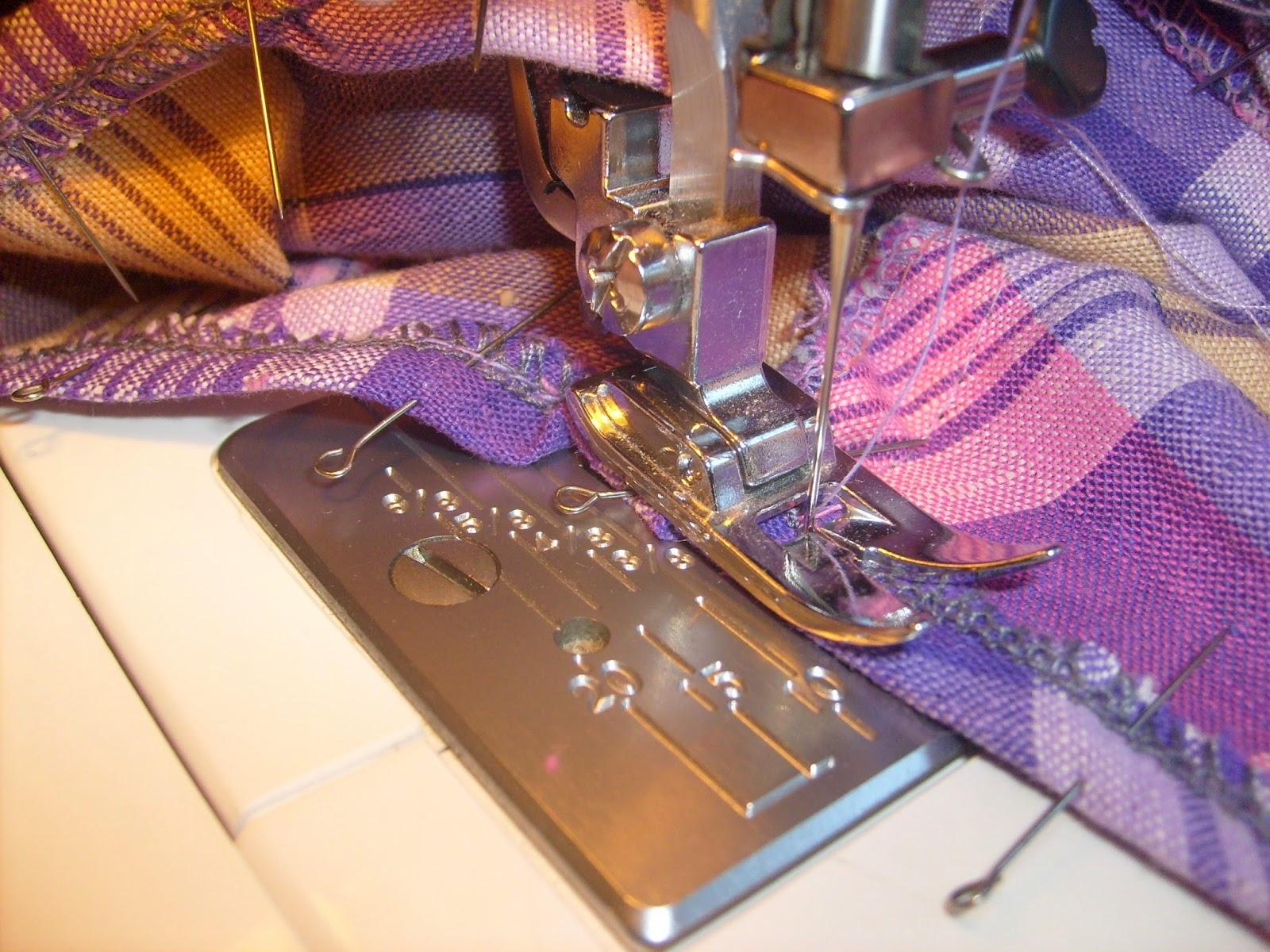 Где научиться шить