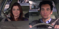 How I Met Your Mother - Episode 8.24 - Something New - Review