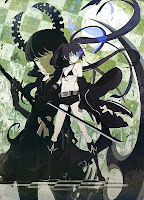 Capitulos de Black Rock Shooter Online | Black Rock Shooter Episodios!