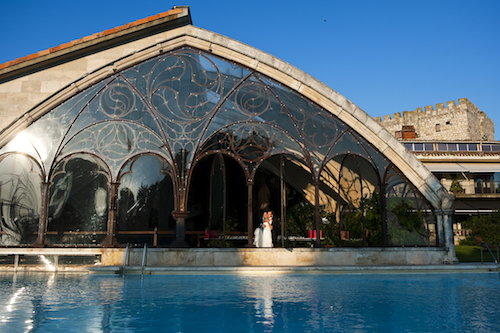 Hotel Landa Palace Boda