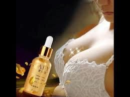 Herbal Breast Oil
