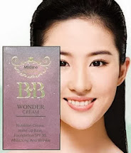 KOREA BB CREAM