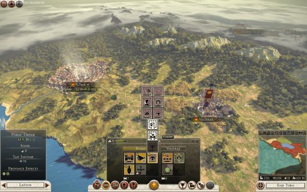 Total War Rome 2 Screenshots