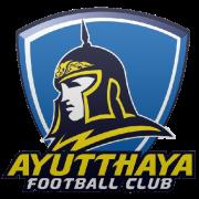 Ayutthaya Football Club Logo