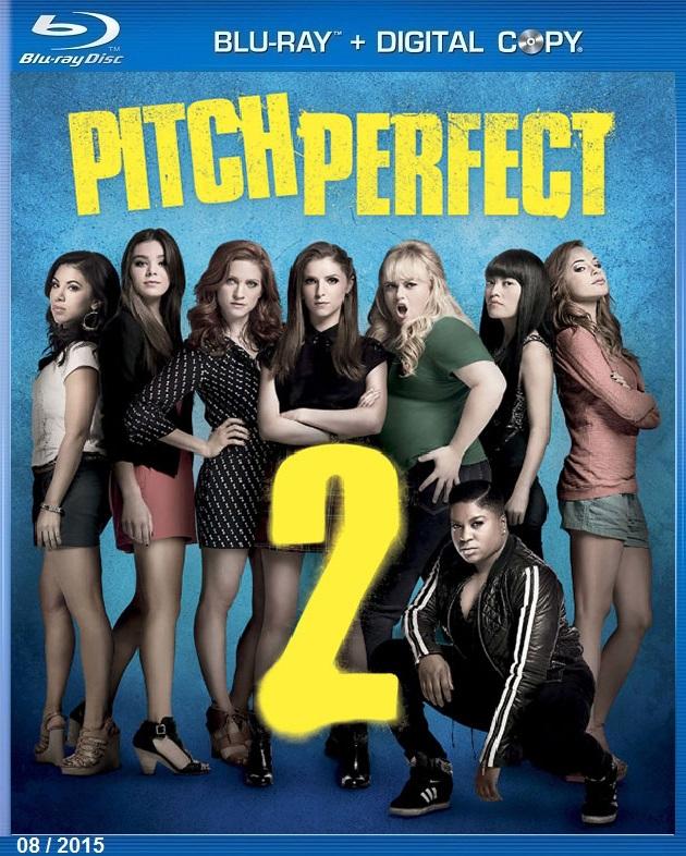 [MASTER แท้มาแล้ว] PITCH PERFECT 2 (2015) ชมรมเสียงใส ถือไมค์ตามฝัน 2 [MASTER][1080P HQ] [เสียงไทยมาสเตอร์ ]