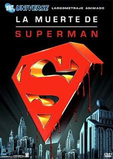 La Muerte de Superman / Superman: Doomsday