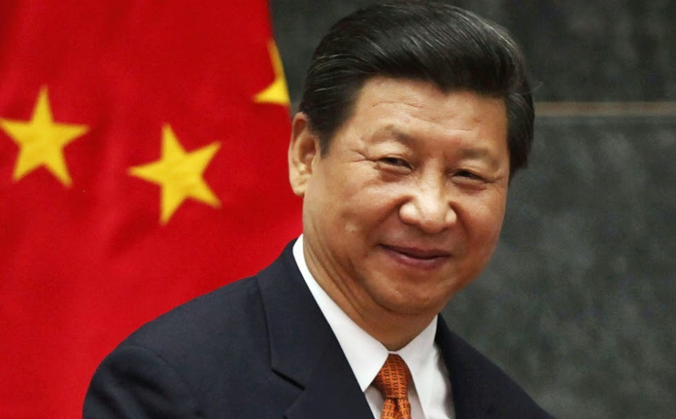 """<img src=""""http://2.bp.blogspot.com/-UEnf5W6Qrmk/U5c-OxIkrnI/AAAAAAAAANE/mNdS345aRSA/s1600/Xi-Jinping.jpg"""" alt=""""Most Powerful People in the World"""" />"""