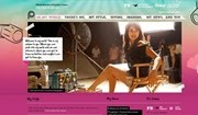 PRIYANKA CHOPRA OFFICIAL SITE