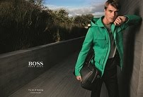 BOSS SS2016 Ad Campaign