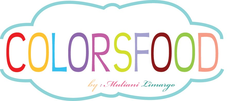ColorsFood