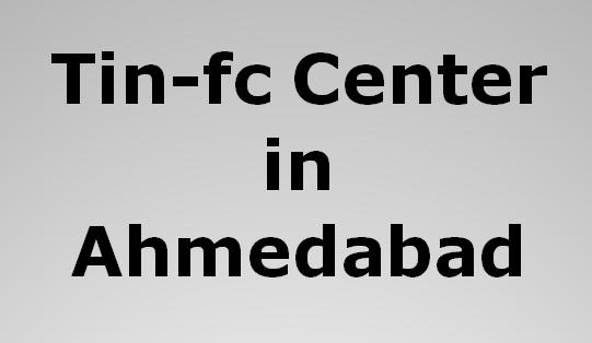 Tin Fc Center In Ahmedabad Pan Card Office In Ahmedabad
