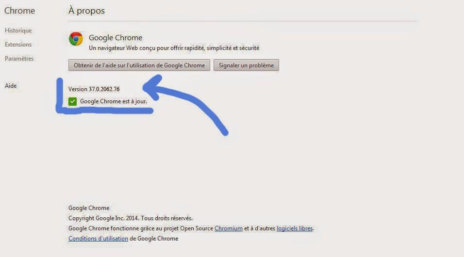تحميل برنامج جوجل كروم Google Chrome الجديد