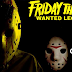 Return To Camp Blood Podcast: Interview With Mike Doyle, Director Of Friday The 13th Fan Film 'Wanted Legend'