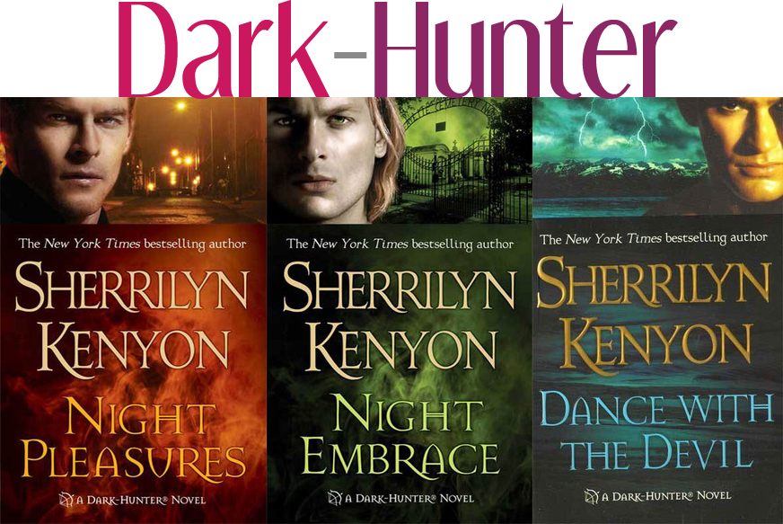 https://www.goodreads.com/series/83614-dark-hunter