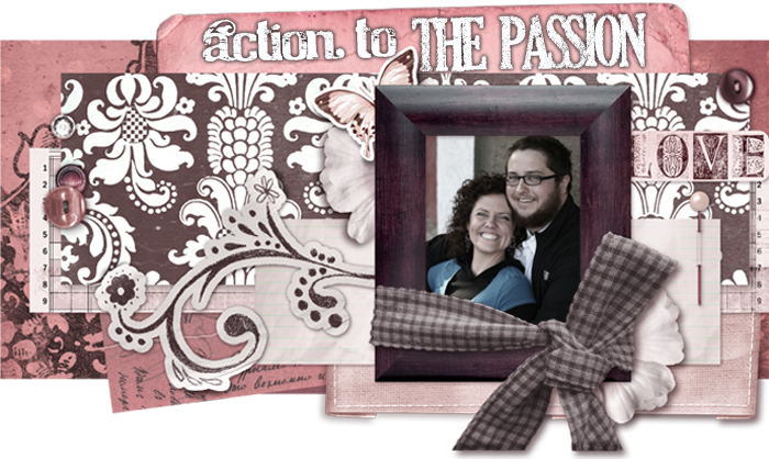 action to the passion