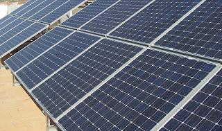 Instalación y mantenimiento de energía solar térmica