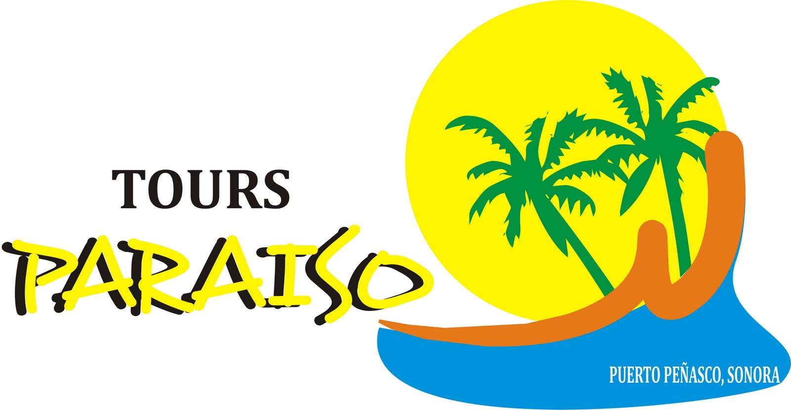 tours paraiso viajes a puerto pe241asco sonora