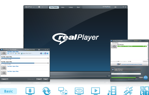 ... RealPlayer 15.0.4.53 Free Download, RealPlayer Latest Version Download