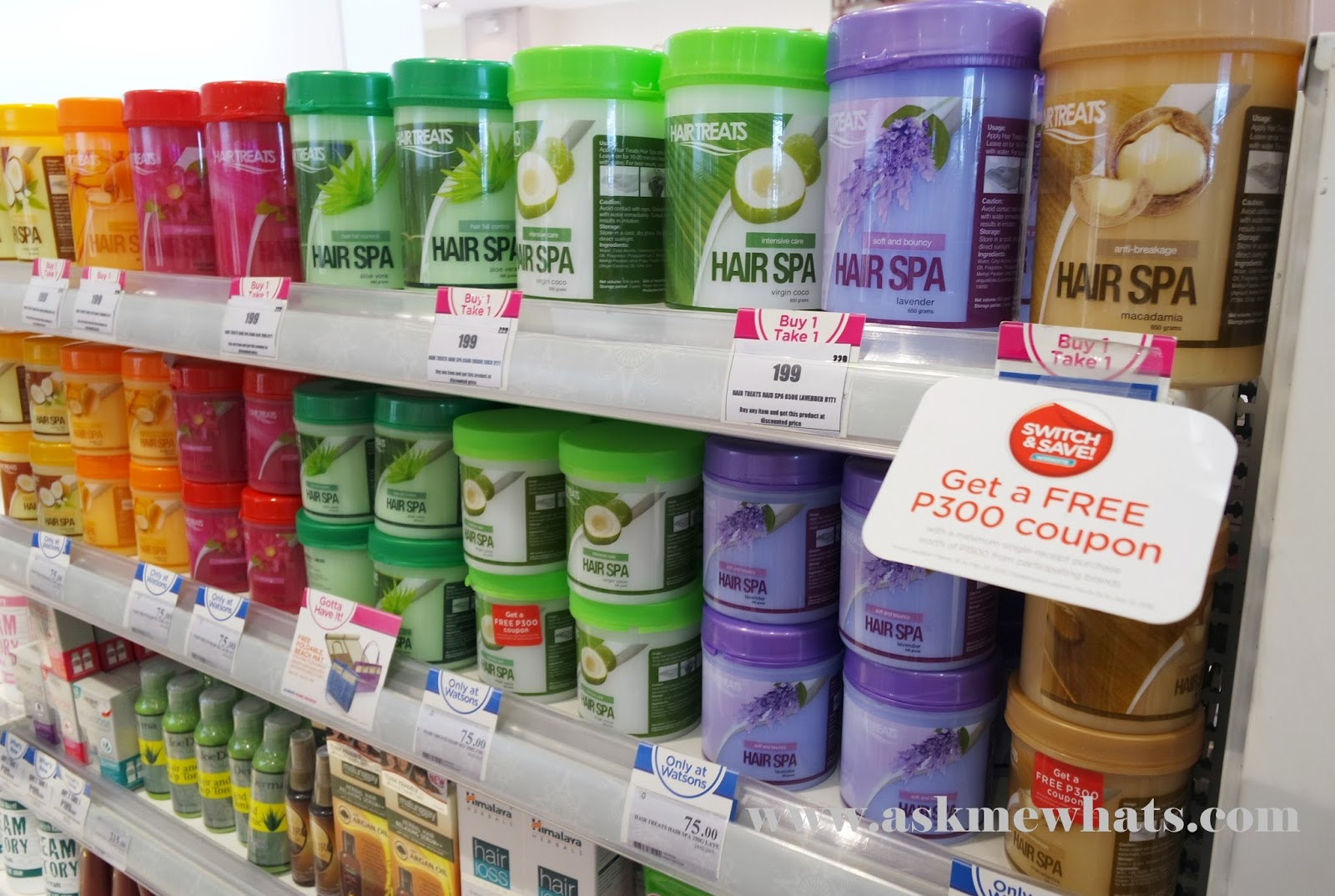 related literature about shampoo in the philippines