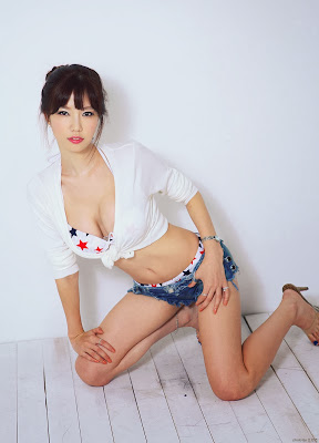 Han Min Young Pure Sexiness