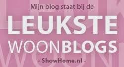 Mijn Blog staat bij