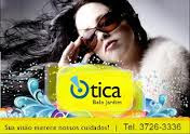 TICA BELO JARDIM