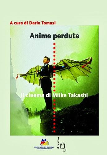 Anime perdute - Il cinema di Miike Takashi