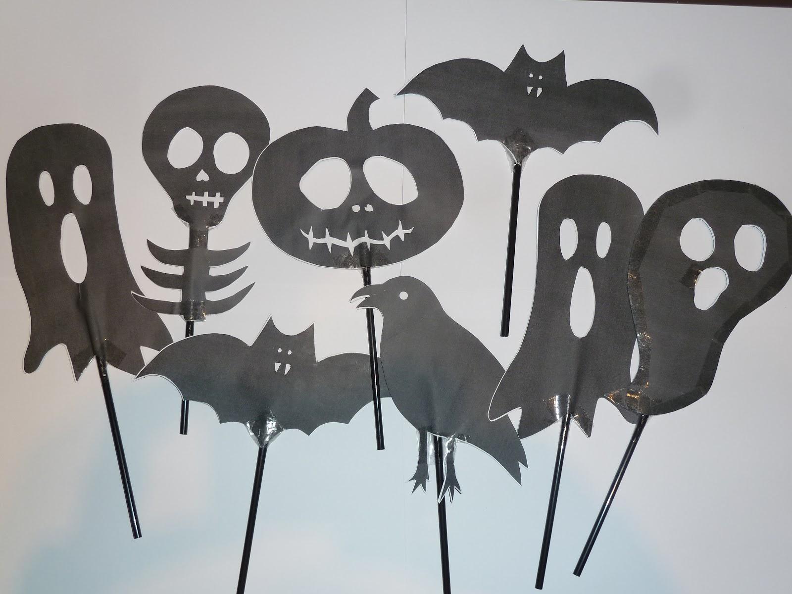 Mcompany style adornos para halloween - Como hacer decoraciones de halloween ...