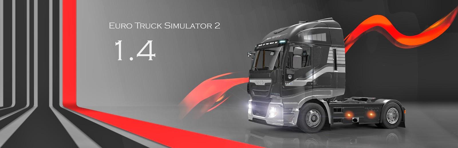 ets2 1.4.1 sürümü,ets2 sürümler,ets2 sürüm yükseltme,euro truck simulator 2 1.4.1 sürümü