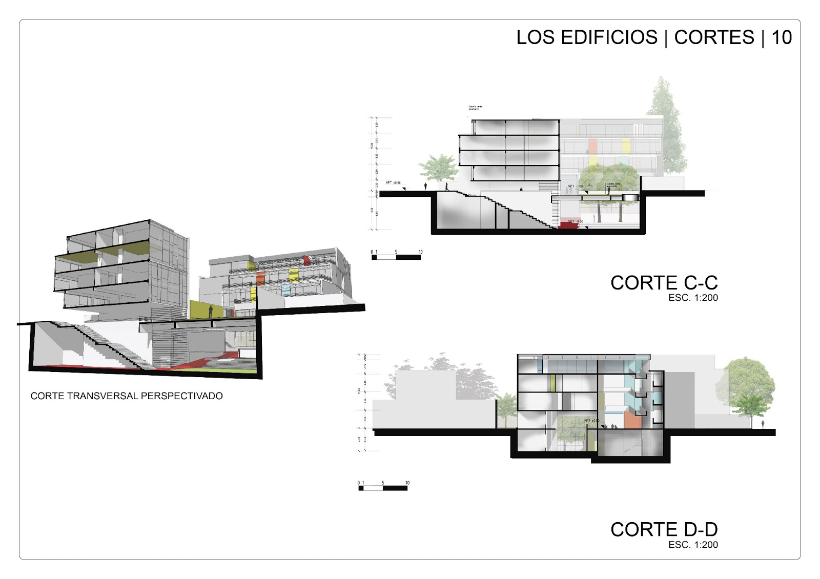 El mundo desde mi libreta concurso hacia una nueva for Hacia una arquitectura