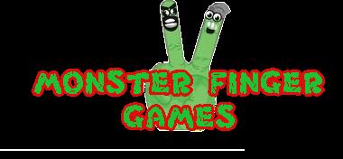 Monster Finger Games