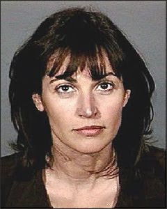 Kim Delaney Busted for DUI