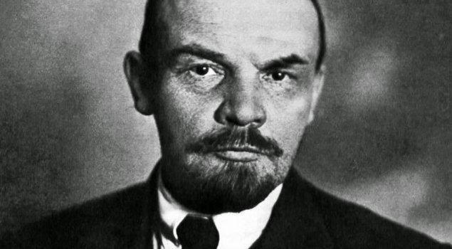 Ленин и его роль в истории.