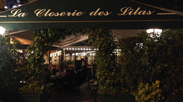La Closerie des Lilas - www.blancdeblancs.fi