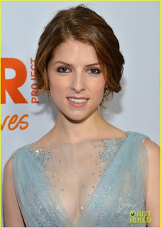 Anna Kendrick Cups Pitch Perfect's When I'm Gone
