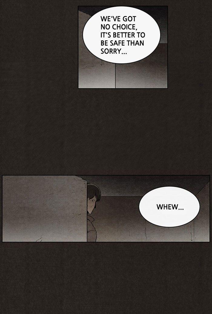 Bastard (hwang Youngchan) Ch.37 page 9 at www.Mangago.me
