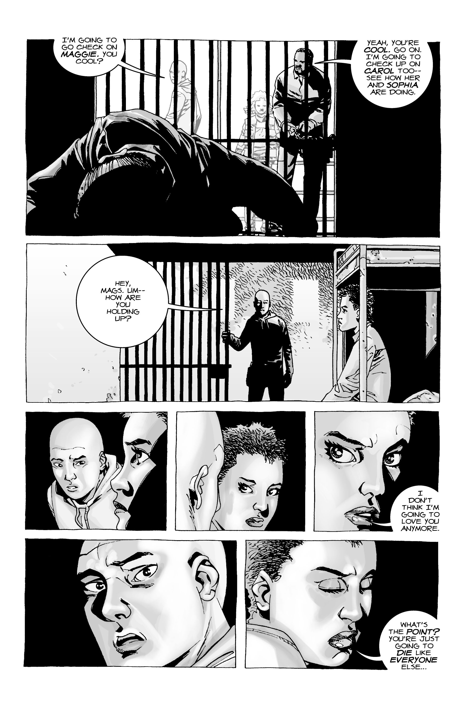 The Walking Dead 18 Page 13