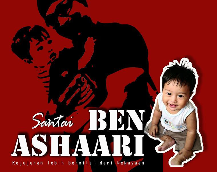 ben ashaari.com, blog ben ashaari, segmen, contest, giveaway, cek nuffnang, earning nuffnang,