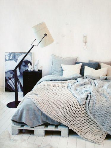 MissMuffin: Pallet Beds