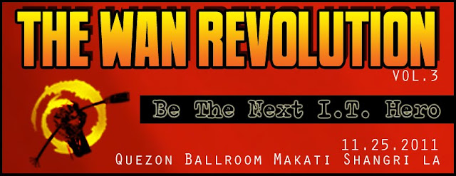 The WAN Revolution