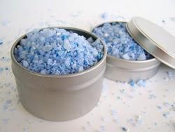 how to make homemade epsom salt