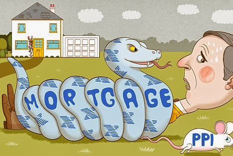 Mortgage Payment Protection