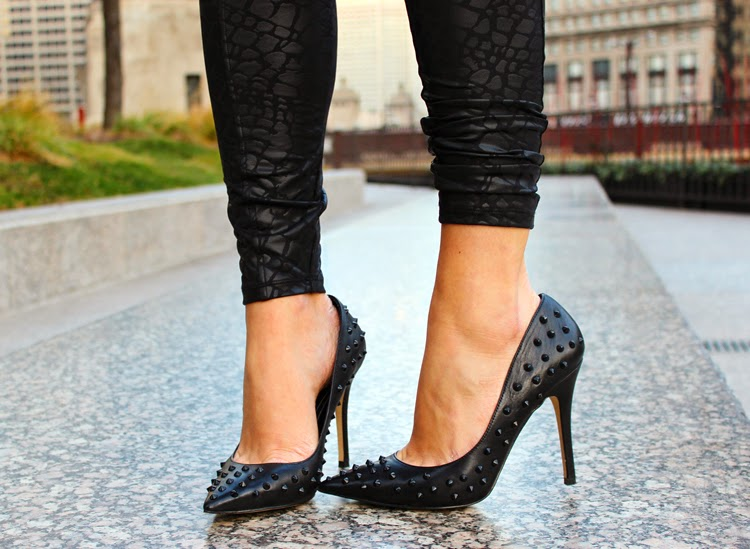 Zapatos de vestir de temporada