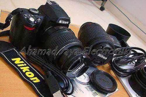 Camera Nikon