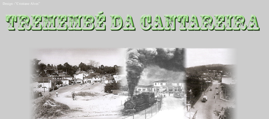 Tremembé da Cantareira